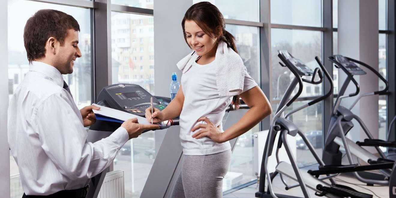 AGB erstellen lassen Fitnessstudio