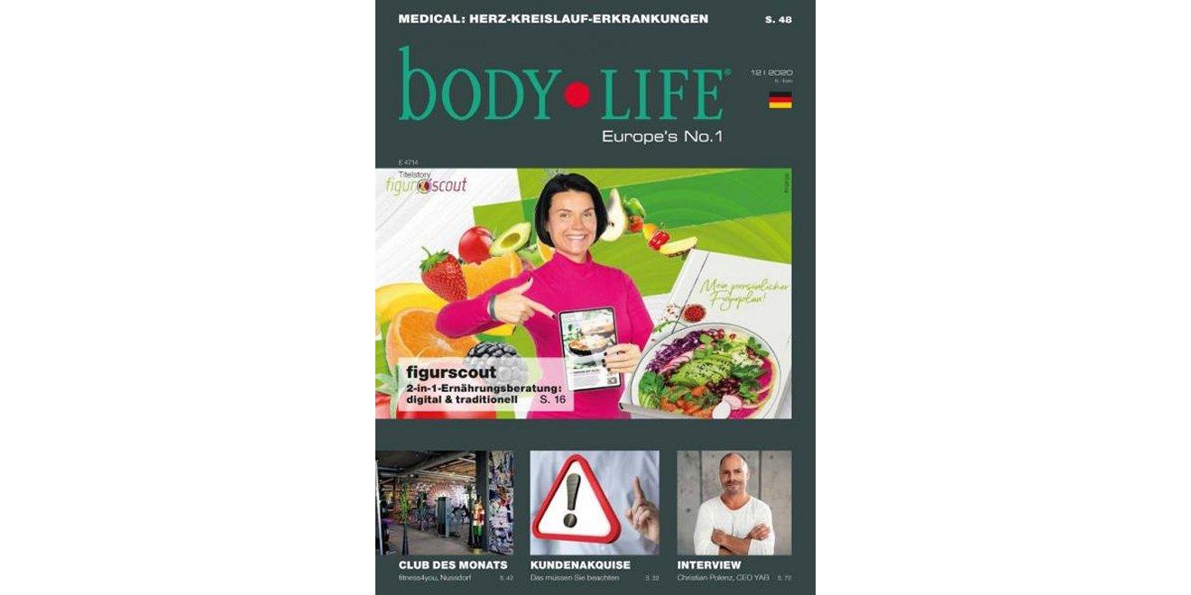 Body Life Dezember 2020