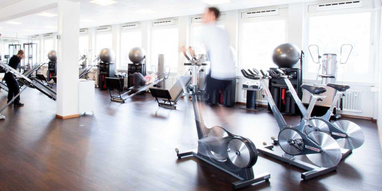 Fitness Geraete